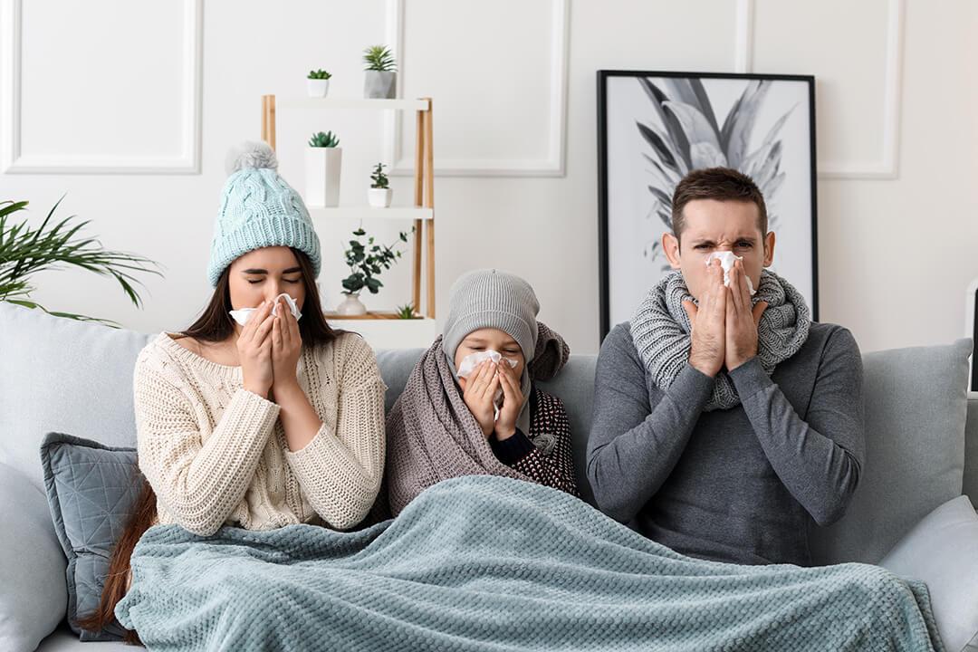 KURS ONLINE Jak wspierać odporność i zwalczać infekcje w 7 krokach?