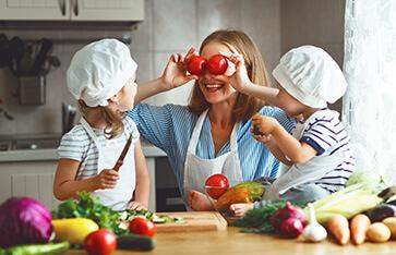 WEBINAR Jak zbudować prawidłowe nawyki żywieniowe?