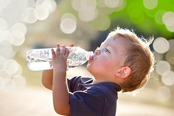 WEBINAR Co podawać dziecku do picia podczas rozszerzania diety?